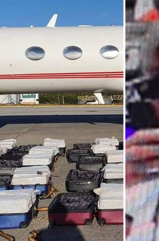 Politie ontrafelt mysterie achter privéjet die met cocaïne op weg was naar Brussel