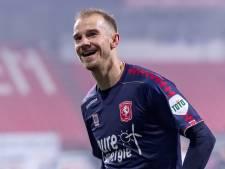 Vaclav Cerny  opgebloeid bij FC Twente: 'Wat ik nu heb, laat ik niet meer los'