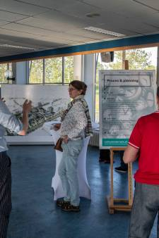 Zorg om verkeer bij Campinaterrein Eindhoven