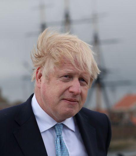Boris Johnson visé par une enquête pour ses luxueuses vacances aux Caraïbes