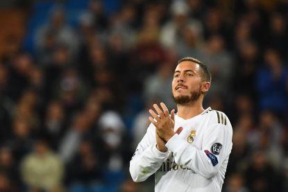 """Real-coach Zidane: """"Hazard was indrukwekkend"""", ook Spaanse pers geniet eindelijk van Eden"""
