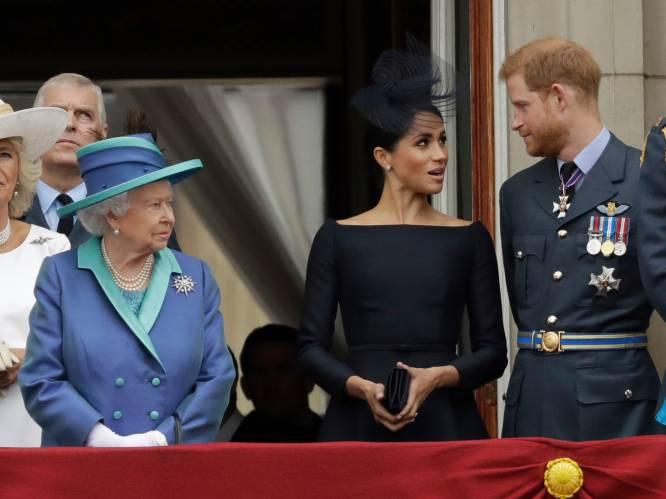 Van warme familiebanden tot koude oorlog: hoe is het ooit zo ver kunnen komen tussen Harry, Meghan en de koninklijke familie?