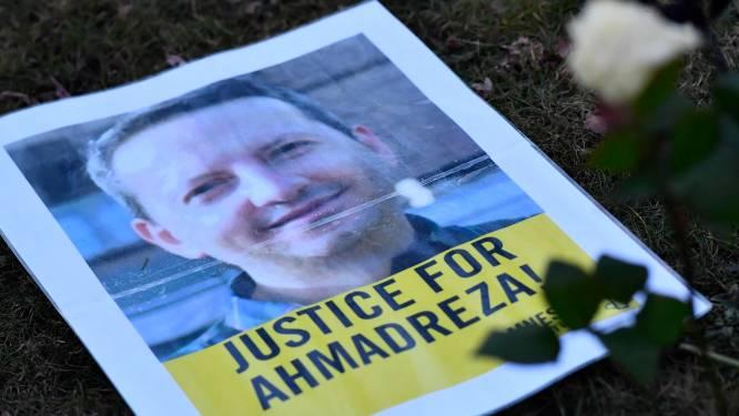 """Europese Unie """"uiterst bezorgd"""" over dreigende executie VUB-professor Djalali"""