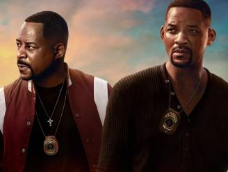 'Bad Boys For Life' wint NAACP-award voor 'Beste Film'