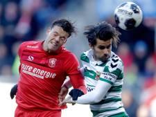 Go Ahead Eagles aast op 'dubbel', maar kent zwakke balans tegen Twente