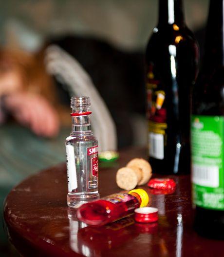 GGD-onderzoek: Oldenzaalse jongeren drinken minder maar nog altijd meer dan elders in Twente