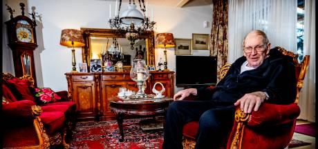 Simon Kistemaker: 'Ik had na Thea's dood helemaal geen zin meer om te leven'