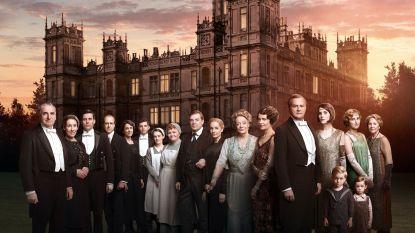 Nog maar net in de zalen, maar makers van 'Downton Abbey'-film dromen nu al van een vervolg