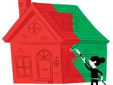 Extra aflossen op je hypotheek: doen of niet?