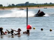 Niemand in Maasdriel wil dit jaar jetskiërs helpen aan toegang tot de Maas