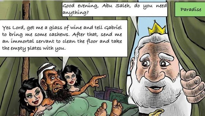 Nahed Hattar