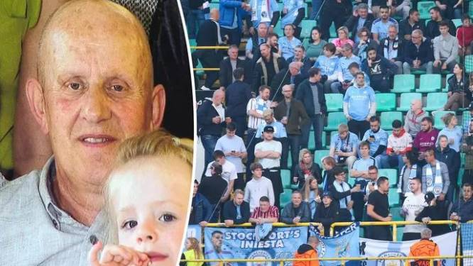 Agressie op Manchester City-fan: Slachtoffer en familie stellen zich burgerlijke partij tegen 5 verdachten