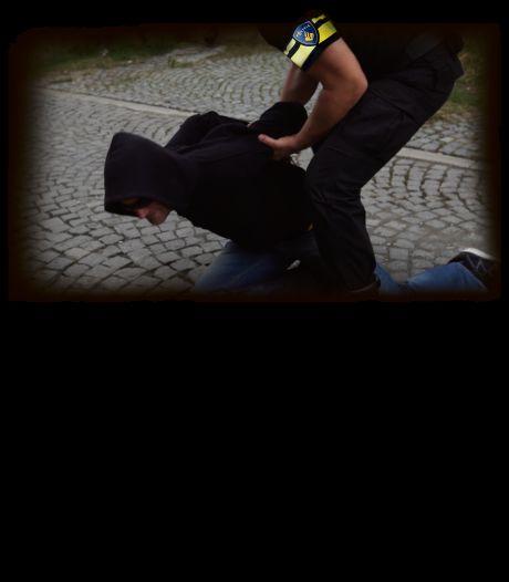 Man gewond na zware mishandeling met ijzeren staaf in Nieuw Namen
