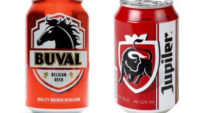 Rechter beslist: Aldi-bier lijkt niét op Jupiler