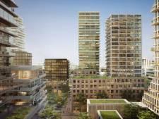Coronablues voorbij: bouw middeldure huurwoningen trekt aan