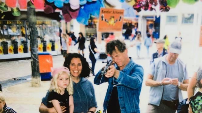 Muzikant JW Roy op zoek naar oude Brabantse kermisfoto's voor boek bij nieuw album