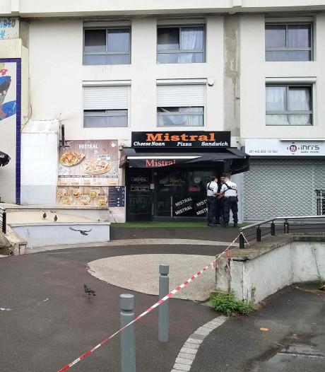 Ober doodgeschoten in Parijs omdat klant te lang op broodje moest wachten