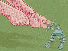 Deze stichting helpt mantelzorgers aan het werk te blijven