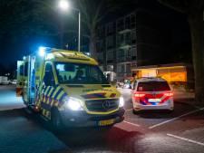 Man (50) raakt ernstig gewond bij schietpartij in Rotterdam-Zuid, vrouw (32) aangehouden