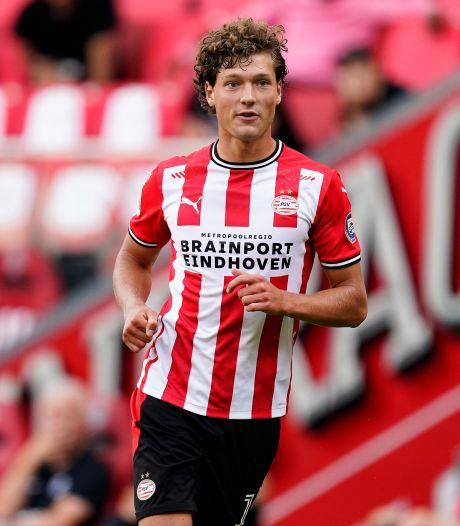 Bij PSV had niemand verwacht dat Sam Lammers voor Atalanta Bergamo wil kiezen