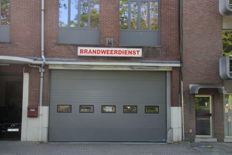 Brandweerdienst brandweerkazerne brandweer lede