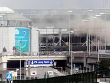 La compagne d'un coauteur des attentats de Paris et Bruxelles a travaillé à Brussels Airport jusqu'au printemps dernier