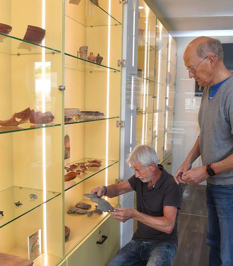 Cuijk is een mini-museum rijker