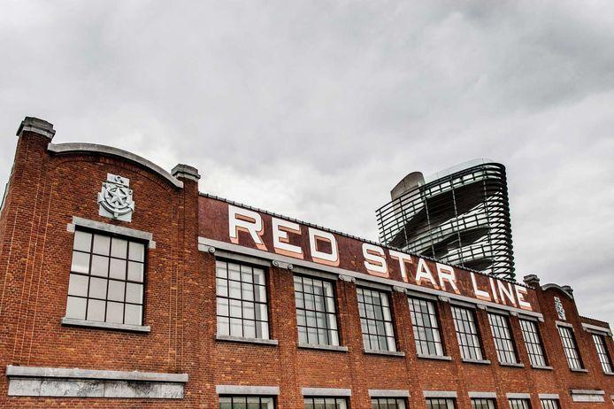 Het Red Star Line Museum won de publieksprijs bij de Vlaamse museumprijzen.