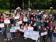 Sfeer tussen Soesterkwartierders en gemeente verziekt: 'We moeten weer bij nul beginnen'