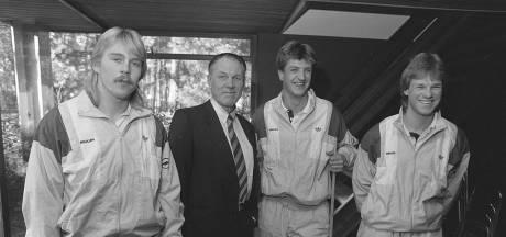 Hoe de laatste international van Den Haag het gouden EK van 1988 misliep: 'Dan ben je snel uitgeluld'