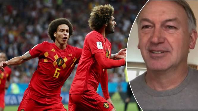 """Hoe moet het verder met Hazard? En wat met de Duivels als Witsel het EK niet haalt? """"Ik denk wel dat Fellaini nog in het achterhoofd van Martínez zit"""""""
