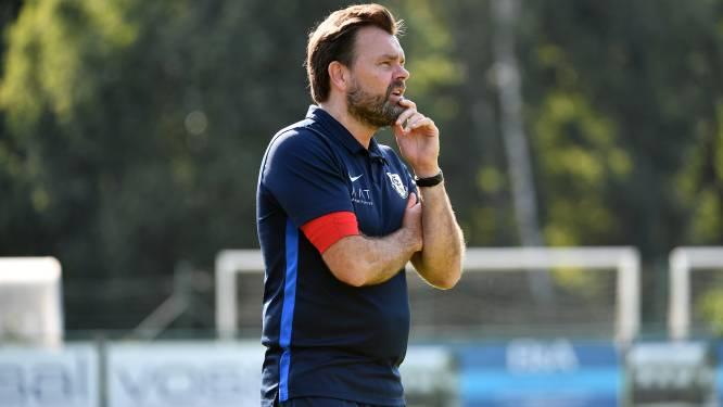 """KVV Vosselaar heeft zijn huiswerk bijna klaar: """"Past volledig in de filosofie van de club"""""""