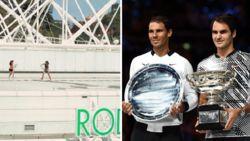 Australian Open presenteert nieuwe editie met match op dak en verhoogt prijzenpot tot 43 miljoen dollar