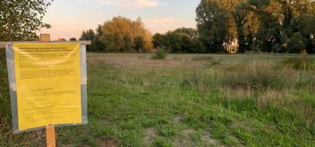 """Geplande bouwwoede beroert de gemoederen in Assebroek: """"En we zijn al de dichtst bevolkte deelgemeente"""""""