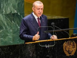 Turkije gaat klimaatakkoord van Parijs ratificeren