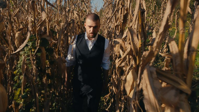 Justin Timberlake Beeld rr