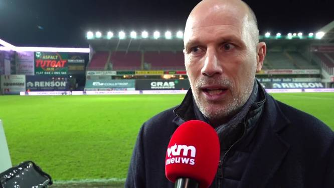 """Clement na """"echte cupmatch"""": """"Ben erg blij voor de fans, ik weet hoe mooi zo'n finale kan zijn"""""""