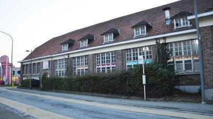 OCMW-site met Kaaischool wordt park- en evenementenzone