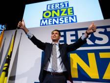 Que contient vraiment le programme du Vlaams Belang?