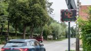 Helft van de auto's rijdt te snel door de Smarre: wie lost dat op?