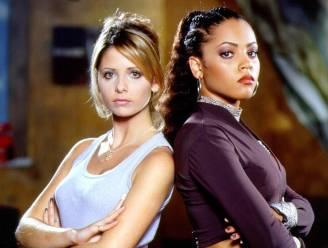 Girlpower! Er is nu een officiële Buffy-workout