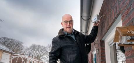 Burgers meten zélf vieze lucht en straks ook geluid van vliegtuigen: 'We krijgen het hier flink voor de kiezen'