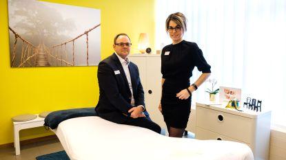 Inloophuis voor kankerpatiënten geopend in Bree
