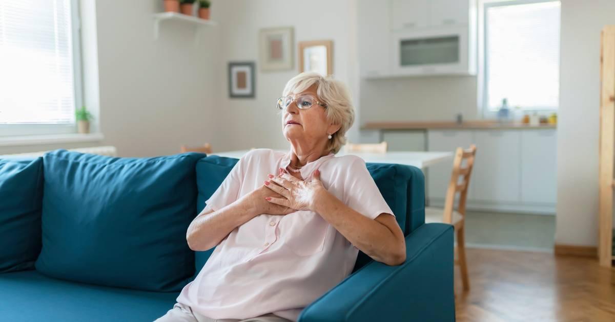 Helft coronapatiënten die in ziekenhuis opgenomen werden liep hartschade op, volgens nieuw onderzoek - Het Laatste Nieuws