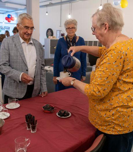 'Huiskamer van Dalem' doorbreekt eenzaamheid onder ouderen