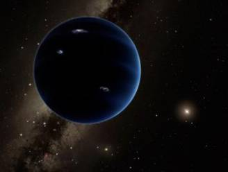 """""""Achter Pluto gaat negende reusachtige planeet schuil"""""""