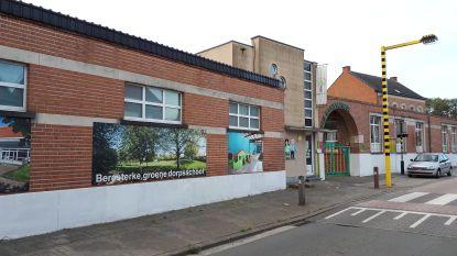 Geen leerlingen in De Berentuin, school stopt