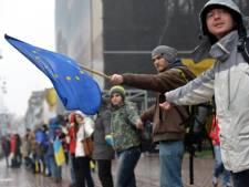 """L'Ukraine dit vouloir signer un accord avec l'Europe dans un """"avenir proche"""""""