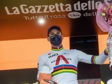 Ganna blijft gretig na derde dagzege: 'Nu energie sparen voor Milaan'