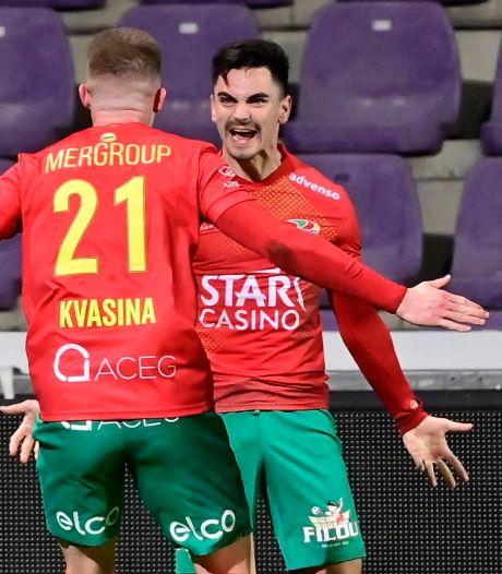 Ostende retourne le Beerschot et reste en course pour les playoffs 1